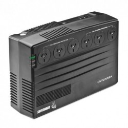 SafeGuard 750VA 450W UPS