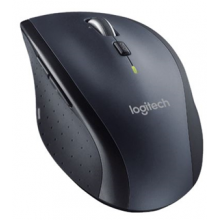 M705 Wireless Laser Mouse