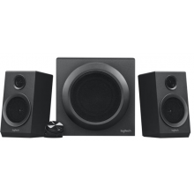 Z333 2.1 Multimedia Speakers