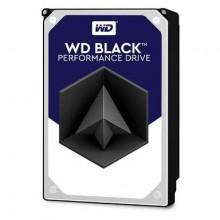 "3.5"" 4TB SATA Black"