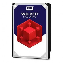 "3.5"" 6TB SATA Red for NAS"
