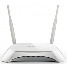 Wireless-N Router 3G/4G