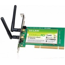 300M Wireless N PCI