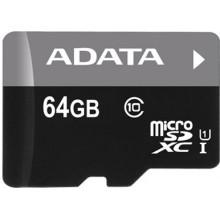 Micro SD 64GB UHS-I