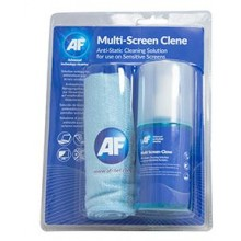 Screen Clean 200ML w/Cloth