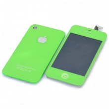 iPhone 4 LCD Kit Green