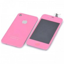 iPhone 4 LCD Kit Pink