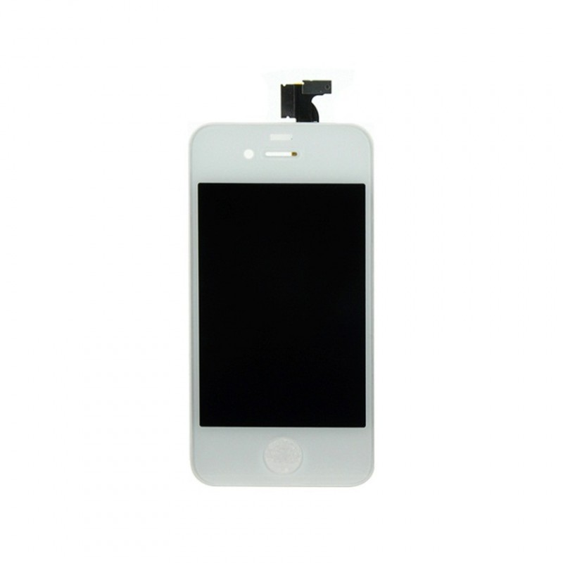 iPhone 4s LCD White 228afb1ffb