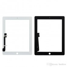 iPad 3/4 Digitiser Black