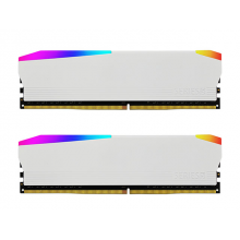 DDR4 3000 16GB White Kit RGB