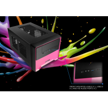 Element Compact Mini ITX Blk/G