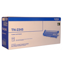 Brother TN2345 Black 2.6 Toner