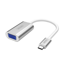 USB Type-C to VGA Adapter