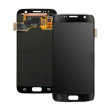 S7 Black Screen Assembly