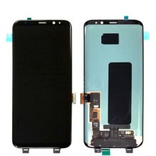S8 Black Screen Assembly
