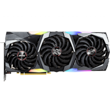 MSI RTX2070 Super GamingX Trio