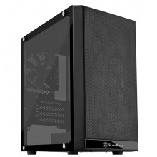 PS15B-G mATX mini tower Glass