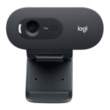 C505 HD Webcam Long Range Mic