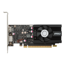 GeForce GT 1030 LP OC 2GB