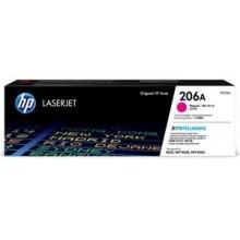 HP 206A Magenta 1.2K Toner