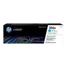 HP 206A Cyan 1.2K Toner