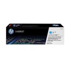 HP 202X Cyan 2.5K Toner