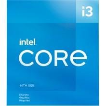 i3 10105F 3.70GHz LGA1200