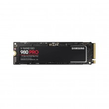 2TB 980 Pro M.2 PCI-E4.0 SSD