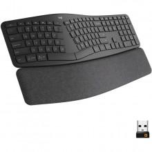 K860 Wireless Ergo Keyboard