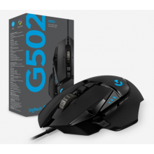 G502 Hero Mouse