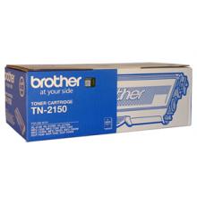 Brother TN2150 Black 2.6 Toner