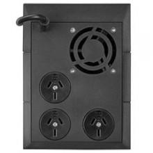 Eaton 5E 1500VA/900W 3x Plugs