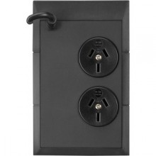 Eaton 5E 650VA/360W 2x Plugs