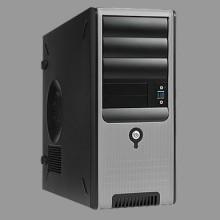 C583 ATX Case w/400W PSU