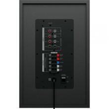 Z607 5.1 Speakers w/Bluetooth