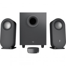 Z407 2.1 Speakers with BT