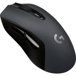 G603 Lightspeed Wireless Mouse