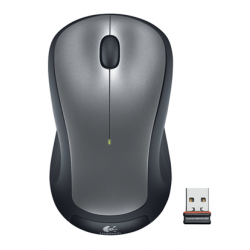 M310T Wireless Mouse Silver