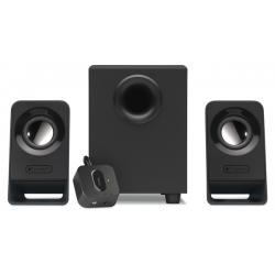 Z213 2.1 Speakers