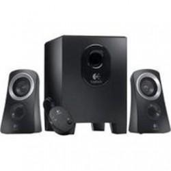 Z313 2.1 Speakers