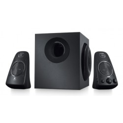 Z623 THX 2.1 Speakers