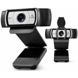 C930e Webcam Wide Angle