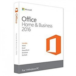 Office 2016 Home/Business Ret