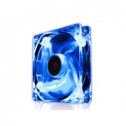 Raidmax 120mm LED Fan Blue
