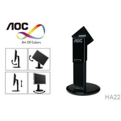 HA22 Height Adjust VESA Stand