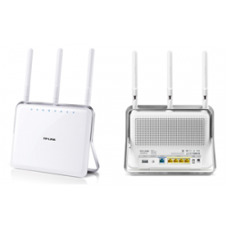 Wireless Dual Band AC1900