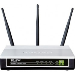 Wireless-N Access Point 3T3R