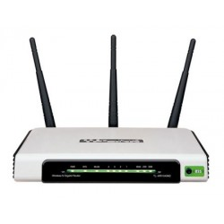 Wireless N Router - Gigabit