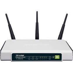 Wireless N Router 3T3R
