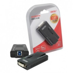 USB3 to DVI Adapter